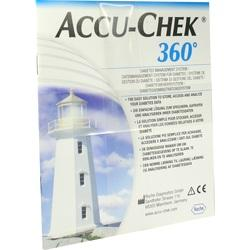 ACCU CHEK 360 SOFTWAR CD S