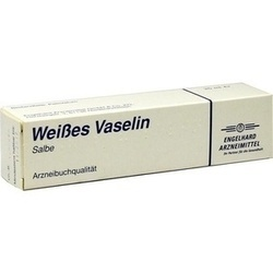 WEISSES VASELIN